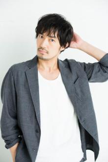 大谷亮平、ドキュメンタリー番組のストーリーテラーに