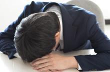 「就業中に寝たら罰金」は無効…「賠償予定の禁止」ってどういうこと?