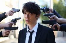 ユースケが日本一不運な刑事に!「碓氷弘一シリーズ」ドラマ化