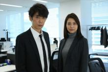 ユースケ・サンタマリア、12年ぶり刑事役に!相棒は初刑事役の相武紗季
