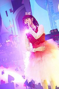 竹達彩奈、1月の中野サンプラザ公演の模様収録のライブBlu-rayを5/10発売 バースデーイベントも開催