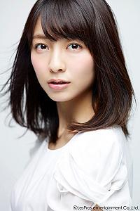 小島梨里杏、4月から子どもたちのリーダー役に NHK Eテレ『天才てれびくんYOU』女性MC就任