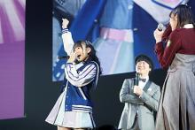 HKT48と欅坂46がアイドル界の横綱をかけて白熱の6番勝負 持ち歌交換でファン歓喜