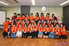 山本亜依、舞台『イマジカル・マテリアル』で主演 ファンクラブも発足で期待高まる