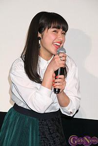 平祐奈、笑顔封印で臨んだ映画『ReLIFE リライフ』完成 ケーキの卒業証書に涙