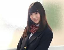 東京女子流・新井ひとみが『古文彼女』に 古文で胸キュンセリフを披露