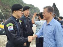 文在寅大統領か 反日無罪の韓国に常識を期待してはいけない