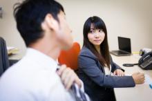 「優等生」「できる上司」はNG!? 職場で先輩・後輩と恋愛関係になるポイント