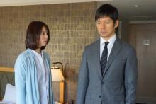 石田ゆり子、西島秀俊と禁じられた関係に!新ドラマ『CRISIS』出演決定