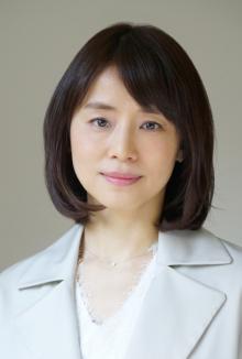 石田ゆり子、西島秀俊の笑顔に胸キュン「ズルい!」 新ドラマで大人の恋愛模様