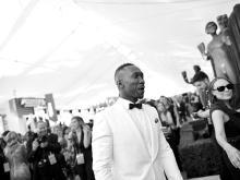 カルバン・クラインがキャンペーンに黒人俳優を起用。女性と同じように、男性も「男性らしさ」について悩んでいる