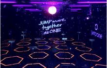 暗闇エクササイズ「jump one」から女性限定ガールズソーシャルサロン誕生
