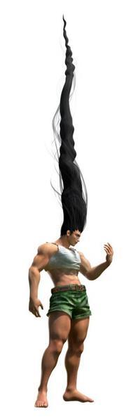 http//oyajinomatome.blog.fc2.com/blog,entry,2955.htmlモンハンと「HUNTER×HUNTER」のコラボが決定  長すぎる髪が大剣を超える「ゴンさん」が画面をシュールに染める