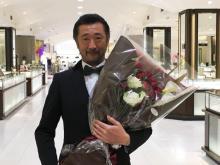声優・大塚明夫、1年間の主演ドラマ撮影終了「人生の大きな力に」