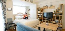 こだわり部屋FILE 【インテリア事例】こだわりのインテリアで作るホテル風ROOM