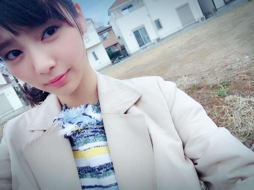 新ドラマ『櫻子さん』に出演の新川優愛が公式ブログを開始「どきどきよりもわくわく」