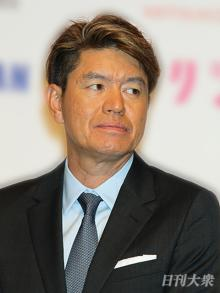 ヒロミ、斎藤司を「消えそうな芸人1位」に選出