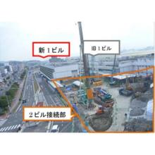 "<span class=""hlword1"">福岡空港</span>国内線旅客ターミナルビルの再整備、騒音対策で約3カ月の遅れ"
