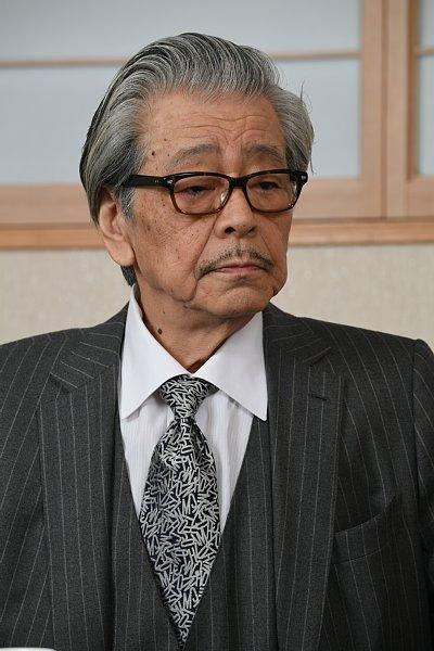 Yasutaka Tsutsui 筒井康隆 / Masahiko Satoh 佐藤允彦 デマ Rumour
