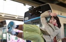 イモトアヤコ、主演ドラマで体当たり演技 イモッキーダンスで「ガッキー越える!」