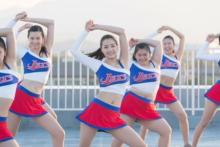 【映画コラム】少女たちが躍動する『モアナと伝説の海』と『チア☆ダン~』