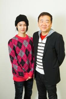 小越勇輝、主演舞台で「のび太は本来の自分!?」