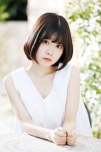 礒部花凜、舞台『BRAVE10』で真田十勇士の一員 ヒロイン・伊佐那海役に決定