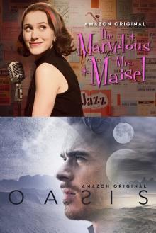 Amazonの新作ドラマ4本の初回が無料公開&シリーズ化決定のアンケートも実施中!