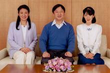 愛子さまの拒食症が打ち砕く、陛下の「生前退位」構想