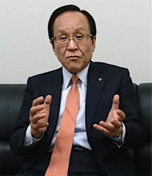 営業黒字化目指す=イトーヨーカ堂社長