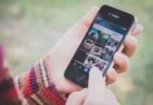 【インスタ】今日から始める「Instagram」の基本テクニック10選