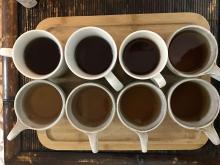 紅茶のティーバックは何杯目まで味が出る? コーヒーフィルターは何回使えるか? 限界に挑戦してみた
