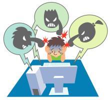 掲示板や動画内での誹謗中傷…損害賠償を請求することはできる?