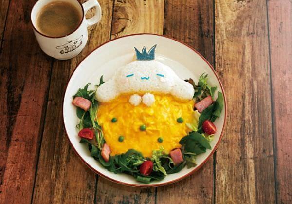 「シナモロール カフェ」が新宿マルイ アネックスに!可愛さも味もこだわったメニューが勢ぞろい