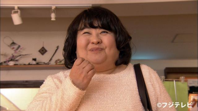 子役時代の面影ゼロ斉藤こず恵、「食いしん坊」の悪女キャラで覚醒