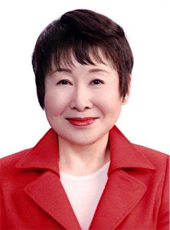 岡崎トミ子氏死去、73歳