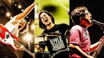 サンボマスター、緊急LINE LIVEにて対バン第一弾発表!
