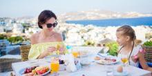 地中海食で美味しく病気知らずに!和食とは違う地中海食の魅力
