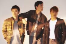 【インタビュー】w-inds.のニューアルバム『INVISIBLE』は、彼らが日本最高のダンスボーカルグループであることを堂々と証明する