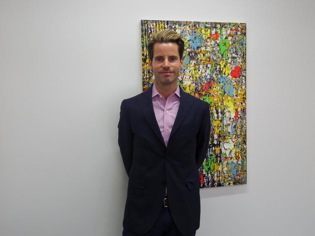 GlassViewのフアウンダー兼CEOジェームズ・ブルックス・ジュニアが語るIoTやスマートウォッチへの広告戦略