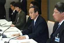 AV強要防止へ政府初会合