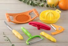 柑橘皮むきやかぼちゃピーラーなど、カラフルでかわいいKaiHouse SELECTの新商品7つをご紹介♪