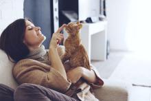 猫とおしゃべりしたいと思いますか?