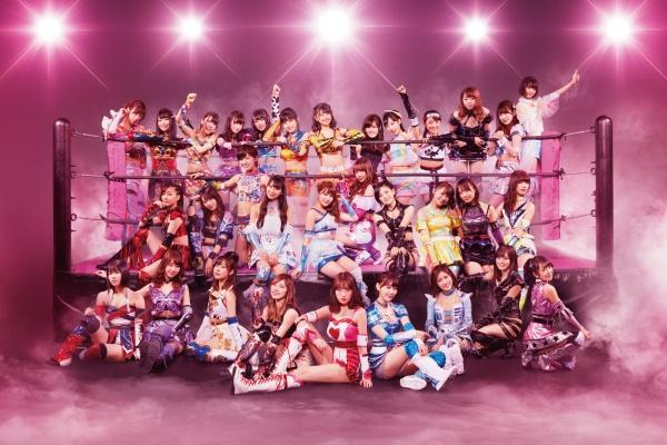 AKB48、48thシングルはWセンター<全選抜メンバー発表/2名が初選抜>