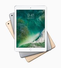 Apple、新型iPadを3月25日から注文受付開始 価格は3万7800円から