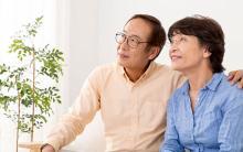 定年後に親と同居[6] その後編【後編】「嫁」も笑顔で暮らせる工夫