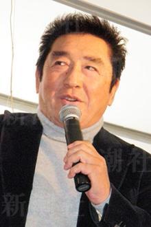追悼・松方弘樹 特集上映で観る役者人生の変遷