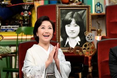 演歌歌手・伍代夏子の同級生はガンプラの超有名人!?