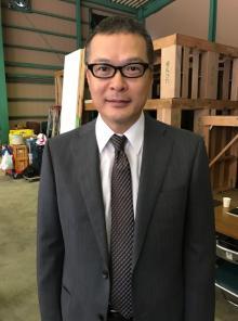 新火9ドラマ『CRISIS』クランクインに小栗旬「この時点で泣きそう!」