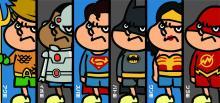 スーパーマンやバットマンが『秘密結社 鷹の爪』と映画で共演! 格差コラボが実現した「発表への道のり」を暴露